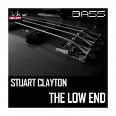 ویدیو آموزشی Bass Method Stuart Clayton The Low End