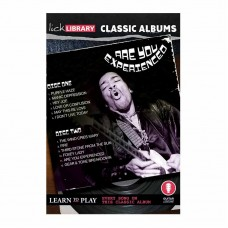 Classic Albums Jimi Hendrix Are You Experienced