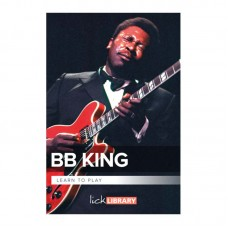 Learn To Play BBKing
