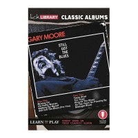 قیمت خرید فروش Classic Albums Gary Moore Still Got The Blues