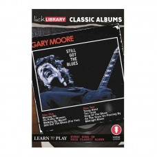 Classic Albums Gary Moore Still Got The Blues