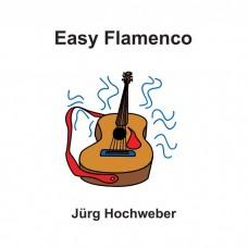 کتاب آموزشی گیتار فلامنکو