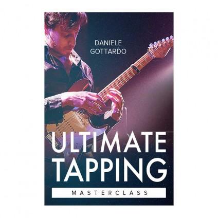 قیمت خرید فروش ویدیو آموزشی Daniele Gottardo Ultimate Tapping Masterclass
