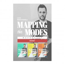Luca Mantovanelli Mapping The Modes Complete Box Set
