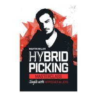قیمت خرید فروش Martin Miller Hybrid Picking Masterclass Arpeggios And Licks