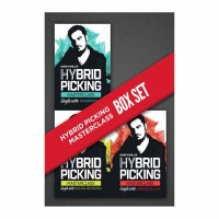 قیمت خرید فروش Martin Miller Hybrid Picking Masterclass Box Set