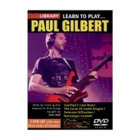 قیمت خرید فروش Learn To Play Paul Gilbert