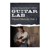 قیمت خرید فروش Brad Carltons Guitar Lab Chord Melody Vol1