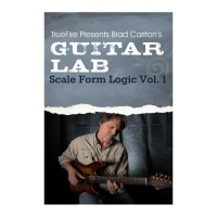 قیمت خرید فروش Brad Carltons Guitar Lab Scale Form Logic Vol1