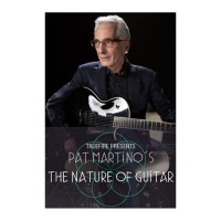 قیمت خرید فروش Pat Martinos The Nature Of Guitar