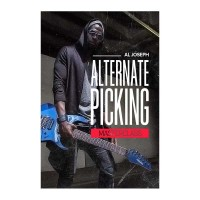 قیمت خرید فروش Al Joseph Alternate Picking Masterclass