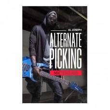 Al Joseph Alternate Picking Masterclass
