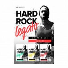 Al Joseph Hard Rock Legato Masterclass Box Set
