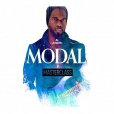Al Joseph Modal Masterclass