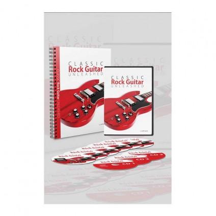 قیمت خرید فروش ویدیو آموزشی Classic Rock Guitar Unleashed