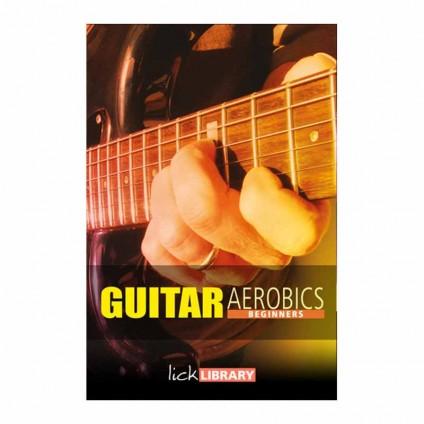قیمت خرید فروش  Guitar Aerobics Beginners
