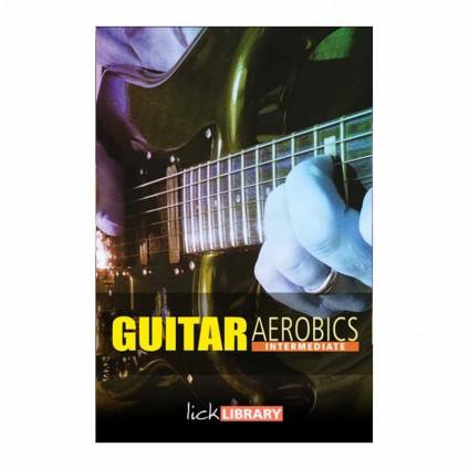 قیمت خرید فروش ویدیو آموزشی Guitar Aerobics Intermediate