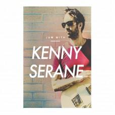 Kenny Serane Jam With Kenny Serane