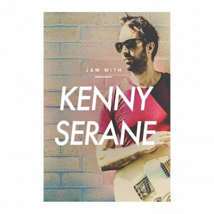 قیمت خرید فروش ویدیو آموزشی Kenny Serane Jam With Kenny Serane