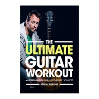 قیمت خرید فروش Kenny Serane The Ultimate Guitar Workout Masterclass
