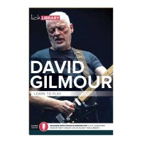قیمت خرید فروش Learn To Play David Gilmour