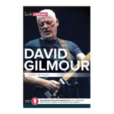 Learn To Play David Gilmour