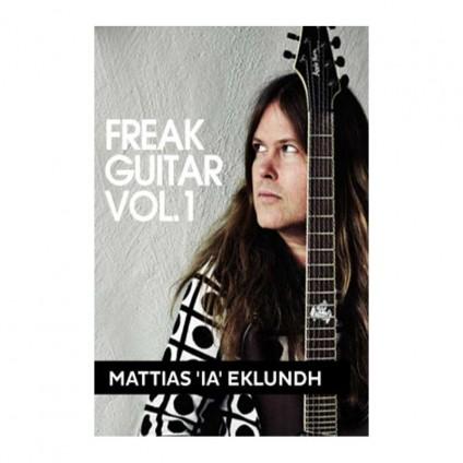 قیمت خرید فروش  Mattias Eklundhs  Freak Guitar Vol 1