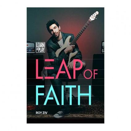 قیمت خرید فروش ویدیو آموزشی Roy Ziv Learn To Play Leap Of Faith