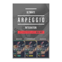 قیمت خرید فروش Ultimate Arpeggio Integration Masterclass Box Set