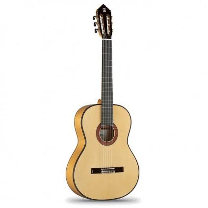 قیمت خرید فروش گیتار فلامینکو Alhambra 10FC Flamenco