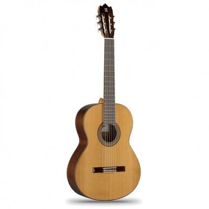 قیمت خرید فروش گیتار کلاسیک  Alhambra 3C Cedro