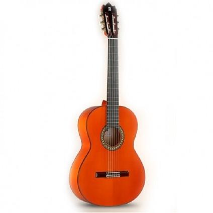 قیمت خرید فروش گیتار فلامینکو Alhambra 4F Flamenco