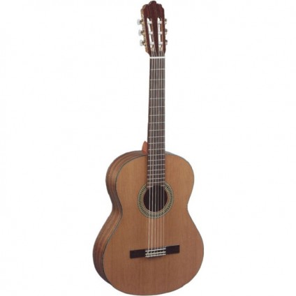 قیمت خرید فروش گیتار کلاسیک  Alhambra 4N