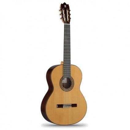 قیمت خرید فروش گیتار کلاسیک  Alhambra 4P