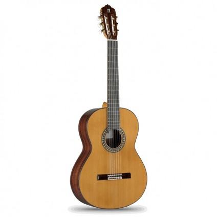 قیمت خرید فروش گیتار کلاسیک  Alhambra 5P