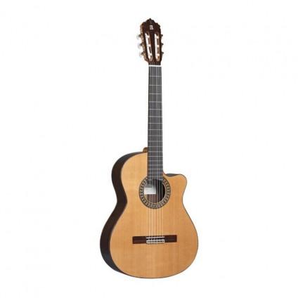 قیمت خرید فروش گیتار کلاسیک  Alhambra 5p CW