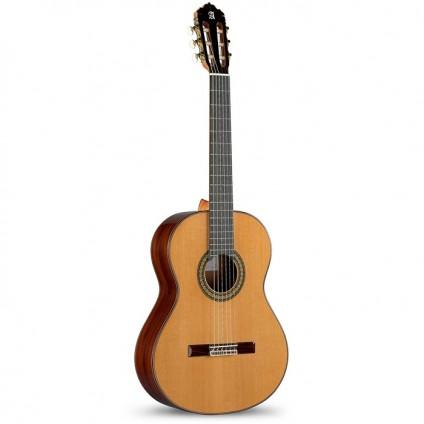 قیمت خرید فروش گیتار کلاسیک  Alhambra 7C