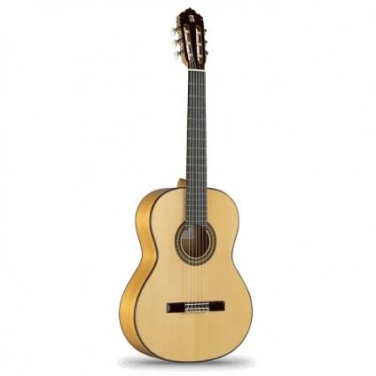 قیمت خرید فروش گیتار فلامینکو Alhambra 7FC Flamenco