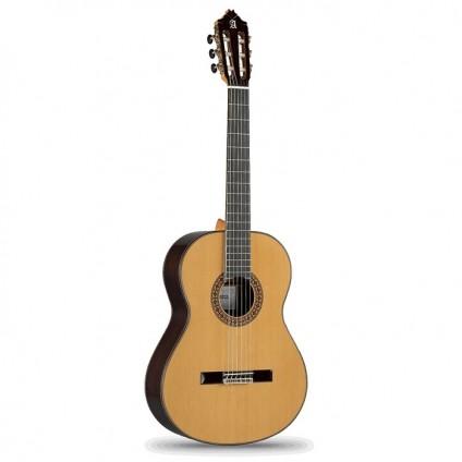 قیمت خرید فروش گیتار کلاسیک  Alhambra 8P
