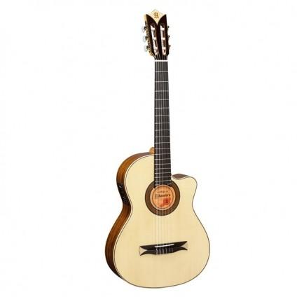 قیمت خرید فروش گیتار کلاسیک  Alhambra CS2 CTW