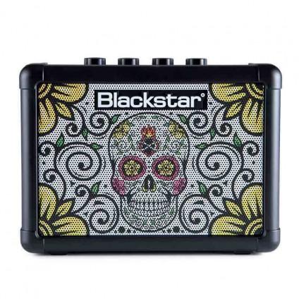 قیمت خرید فروش آمپلی فایر گیتار الکتریک BlackStar Fly 3 Sugar Skull