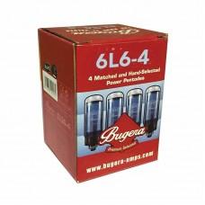 لامپ آمپلی فایر Bugera 6L6GC-4