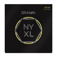 سیم گیتار الکتریک Daddario NYXL0946
