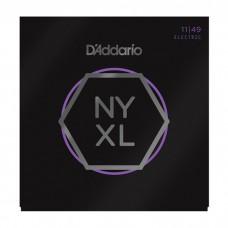 سیم گیتار الکتریک Daddario NYXL1149