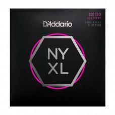 سیم گیتار باس Daddario NYXL32130