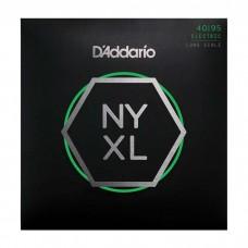 سیم گیتار باس Daddario NYXL4095