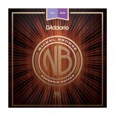 Daddario NB 11-52