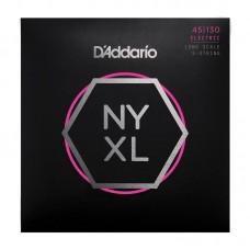 Daddario NYXL 45-130