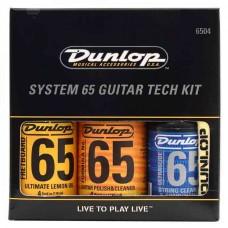 کیت نگهداری گیتار Dunlop 6504