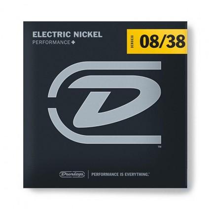 قیمت خرید فروش سیم گیتار الکتریک 8-38 Dunlop Nickel 8-38